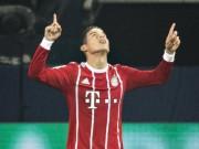 Schalke 04 - Bayern Munich: Rực sáng cựu sao Real