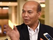 Vì sao chưa công bố vụ thanh tra Giám đốc Sở TN & amp;MT Yên Bái?