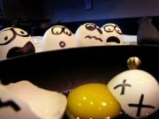 Nỗi đau của người đàn bà vỡ trứng (NKPLK - P23)