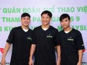Herbalife tiếp thêm sức mạnh cho VĐV người khuyết tật Việt Nam trong Para Games 9