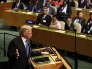 Ý đồ của ông Trump khi dọa  hủy diệt hoàn toàn  Triều Tiên?