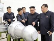 Vì sao Trung Quốc không bao giờ chấp nhận Triều Tiên có vũ khí hạt nhân?