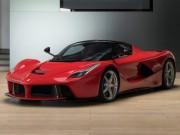 """Ferrari LaFerrari Prototype  """" siêu độc """"  giá 35 tỷ đồng"""