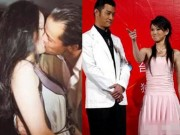 Những vụ ngoại tình tai tiếng của mỹ nhân Hoa ngữ