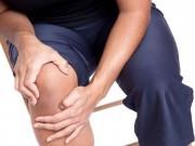 Mẹo hay giúp đối phó với cơn đau gút