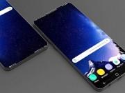 Samsung Galaxy S9 đẹp rụng rời, iPhone X cũng  ghen tỵ