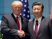 """Lời dọa  """" hủy diệt """"  Triều Tiên của Trump thực ra nhắm đến TQ?"""