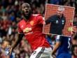"""Lukaku 7 bàn/7 trận ở MU: Chưa hoàn hảo nhưng Mourinho vẫn  """" chết mê """""""