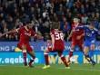 Leicester - Liverpool: Kết liễu nhờ  cú nã đại bác