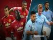 10 sao hay nhất Ngoại hạng Anh: MU, Man City đè bẹp tất cả