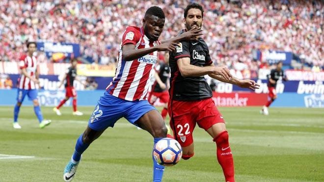 Athletic Bilbao - Atletico Madrid: Hỏng 11m nhận kết đắng - 1