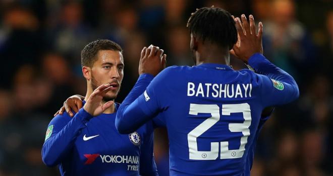 Chelsea - Nottingham Forest: Sao trẻ rực sáng, bàn thắng như mưa