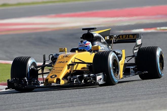 """Đua xe F1: Vụ chuyển nhượng đầu tiên, """"chợ mua bán"""" tăng sức nóng 2"""