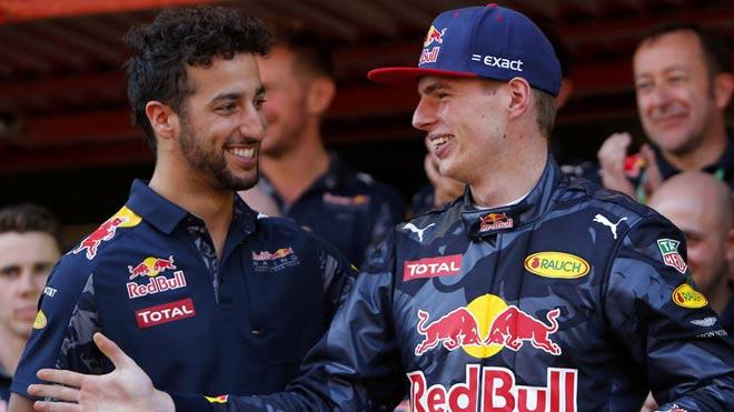 """Đua xe F1: Vụ chuyển nhượng đầu tiên, """"chợ mua bán"""" tăng sức nóng 3"""