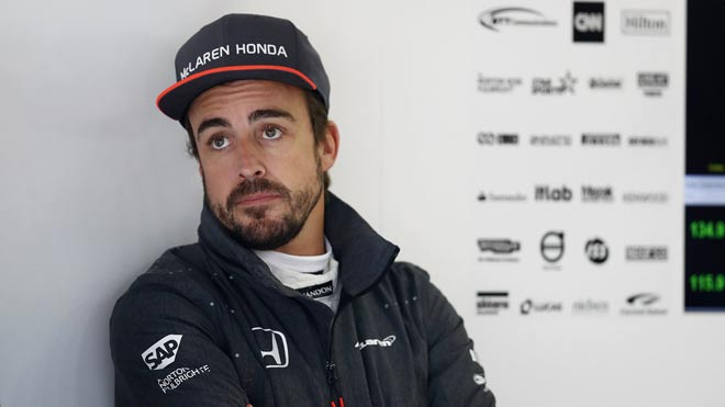 """Đua xe F1: Vụ chuyển nhượng đầu tiên, """"chợ mua bán"""" tăng sức nóng 4"""