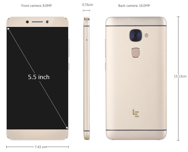 Smartphone chip 10 nhân, Ram 3G cháy hàng sau 2 ngày đầu giảm giá - 2
