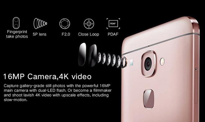 Smartphone chip 10 nhân, Ram 3G cháy hàng sau 2 ngày đầu giảm giá - 5