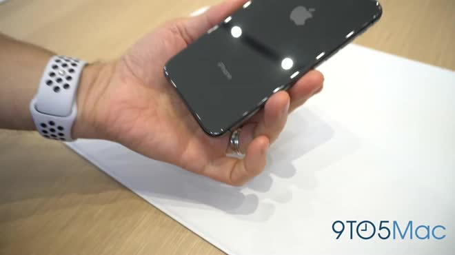 Tất cả iPhone năm 2018 sẽ có tính năng Face ID