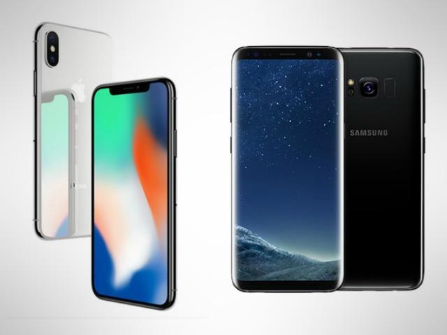 """Đánh giá Samsung Galaxy S8 Active: Bền hơn, pin """"khủng"""" hơn - 12"""