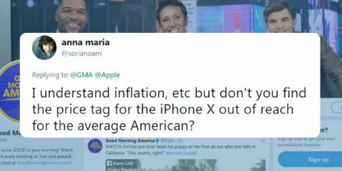 Tim Cook: iPhone X giá 1000 USD là xứng đáng - 1