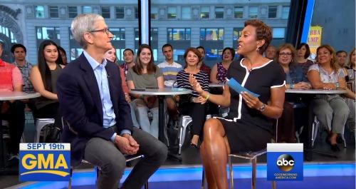 Tim Cook: iPhone X giá 1000 USD là xứng đáng - 2