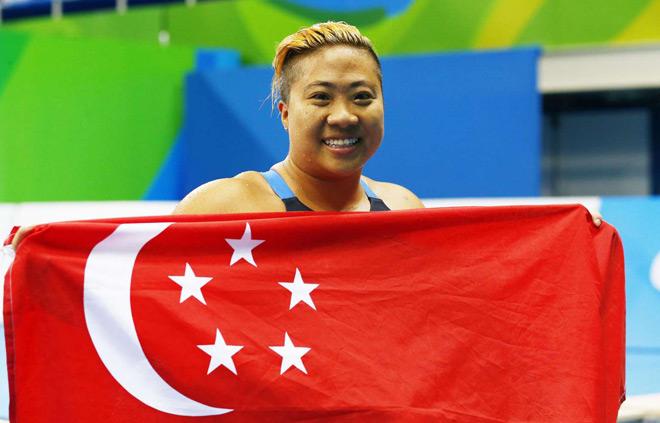 """Bái phục nữ VĐV """"mất"""" 2 chân: 30 HCV Para Games, 2 kỷ lục thế giới 2"""