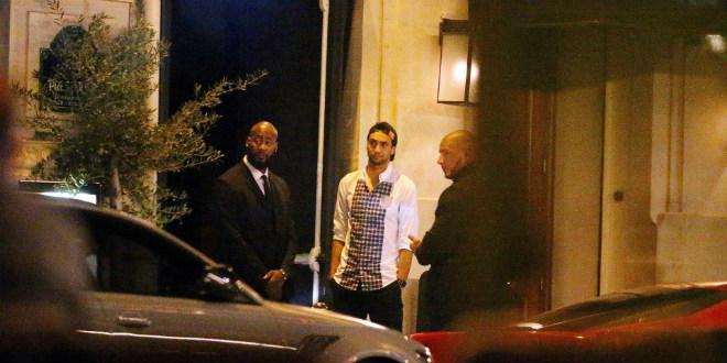 Biến ở PSG: Neymar hòa giải vẫn xui bán Cavani cho Real - 2