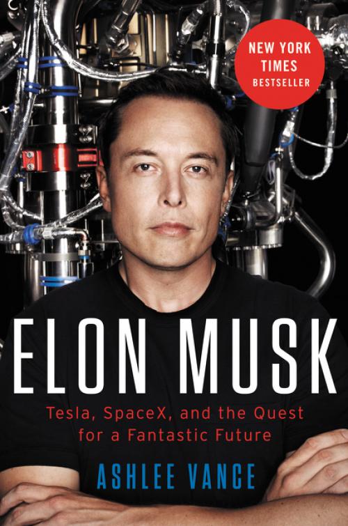 Để thành công như hiện tại, tỷ phú Elon Musk đã luôn duy trì 5 thói quen này - 4