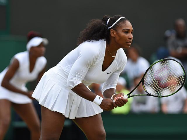 Tin thể thao HOT 21/9: Serena viết thư kể khổ với mẹ