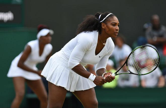 Tin thể thao HOT 21/9: Serena viết thư kể khổ với mẹ 1