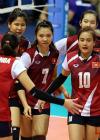 Chi tiết bóng chuyền nữ Thái Lan - Việt Nam: Sai lầm đáng tiếc (KT) 2