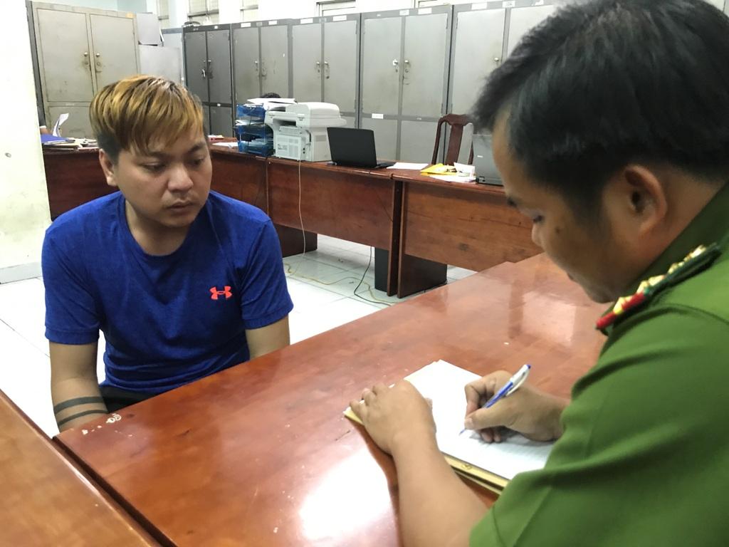 Vụ thanh niên bị cắt cổ, cướp xe SH: Kế hoạch tàn độc của người tình