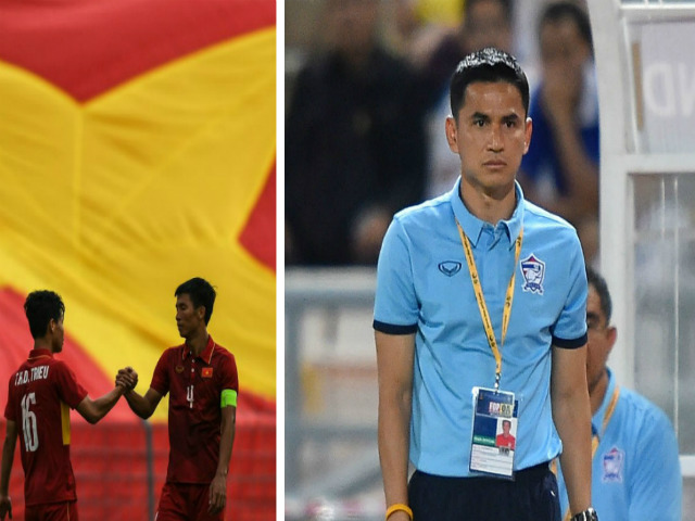 """Chi tiết U16 Mông Cổ - U16 Việt Nam: 9 bàn thắng """"hủy diệt"""" (KT) 23"""