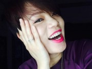 Sao Việt 21/9: Vợ Xuân Bắc tươi tắn sau lùm xùm tố đồng nghiệp chèn ép
