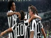 Juventus - Fiorentina:  Bay người đánh đầu, bật tung cảm xúc
