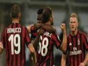 """AC Milan - SPAL: 2 quả phạt đền  """" đau điếng """""""