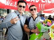 Vân Sơn tái ngộ Bảo Chung, nói về tin đồn rạn nứt với Bảo Liêm