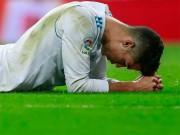 """Góc chiến thuật Real Madrid - Real Betis: Ronaldo  """" chân gỗ """"   & amp; tội đồ Ramos"""