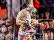 Thị trường - Tiêu dùng - Những khu mua sắm kỳ lạ nhất thế giới