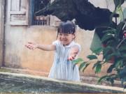 Ước mơ bình dị của trẻ thơ Việt
