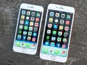 Dế sắp ra lò - Lượng đặt hàng iPhone 8 và iPhone 8 Plus thấp hơn mọi năm