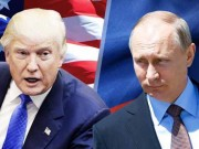 Thái độ của ông Trump khi biết Triều Tiên mua dầu từ Nga