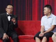 Cậu bé Philippines có trí nhớ siêu phàm khiến MC Lại Văn Sâm  bấn loạn