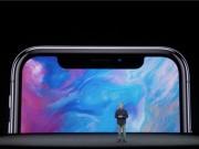 Dế sắp ra lò - Tất cả iPhone năm 2018 sẽ có tính năng Face ID