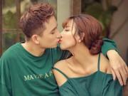 Phan Mạnh Quỳnh công khai bạn gái hot girl