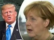 Quốc gia bất ngờ phản đối lời đe dọa Triều Tiên của Trump