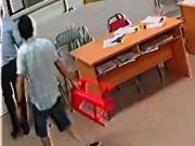 Công an kết luận vụ giám đốc hành hung nữ bác sĩ 115 Nghệ An