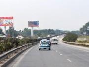 Từ 15/10, giảm phí cho tất cả phương tiện qua cao tốc Pháp Vân- Cầu Giẽ