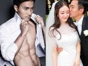 """"""" Vua Khang Hy """"  bị gán mác lão ngoan đồng vì trẻ hơn vợ"""