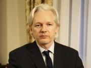 Nhà sáng lập Wikileaks và sự thật về quá khứ của một  hacker nổi loạn